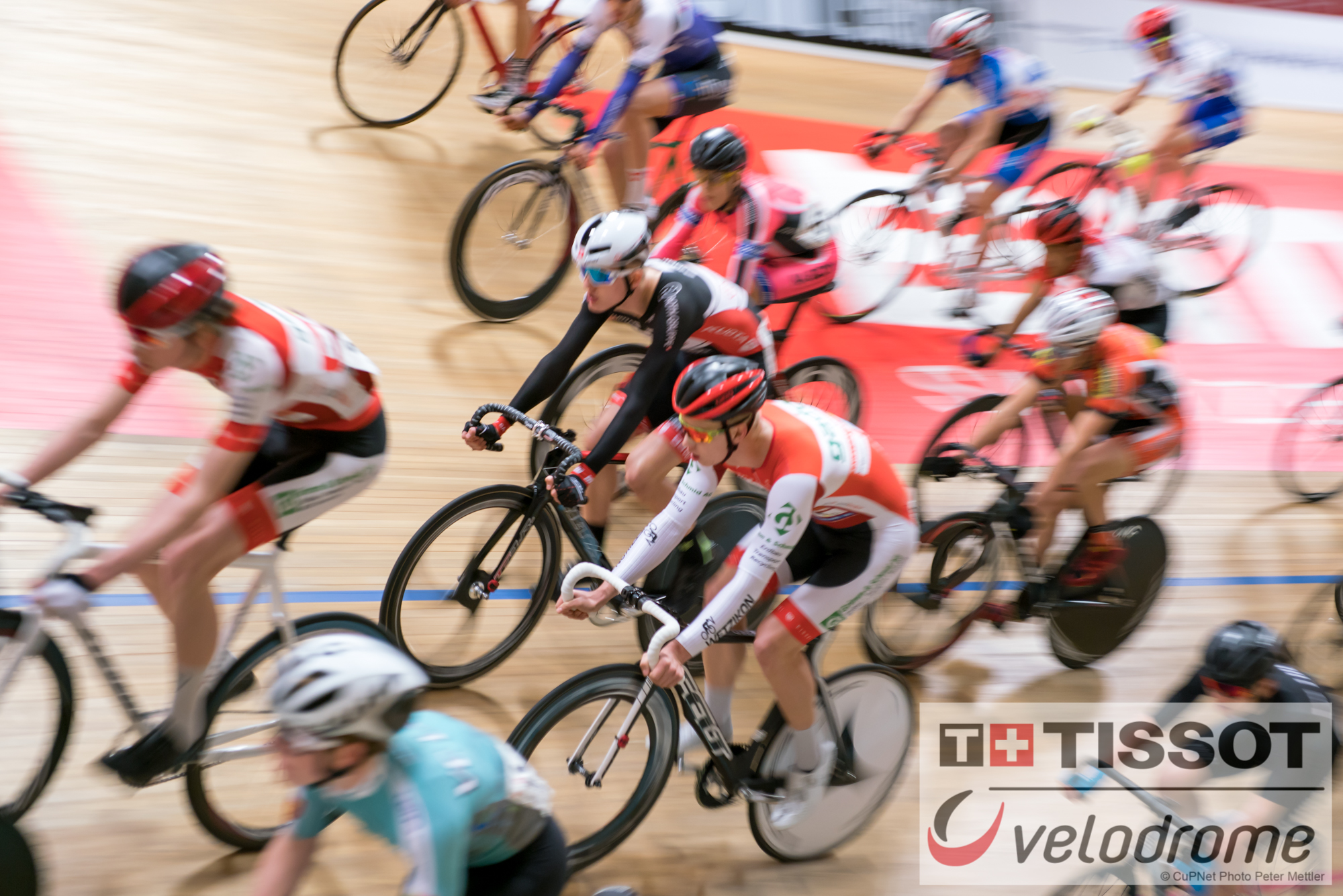 Track Cycling Challenge
