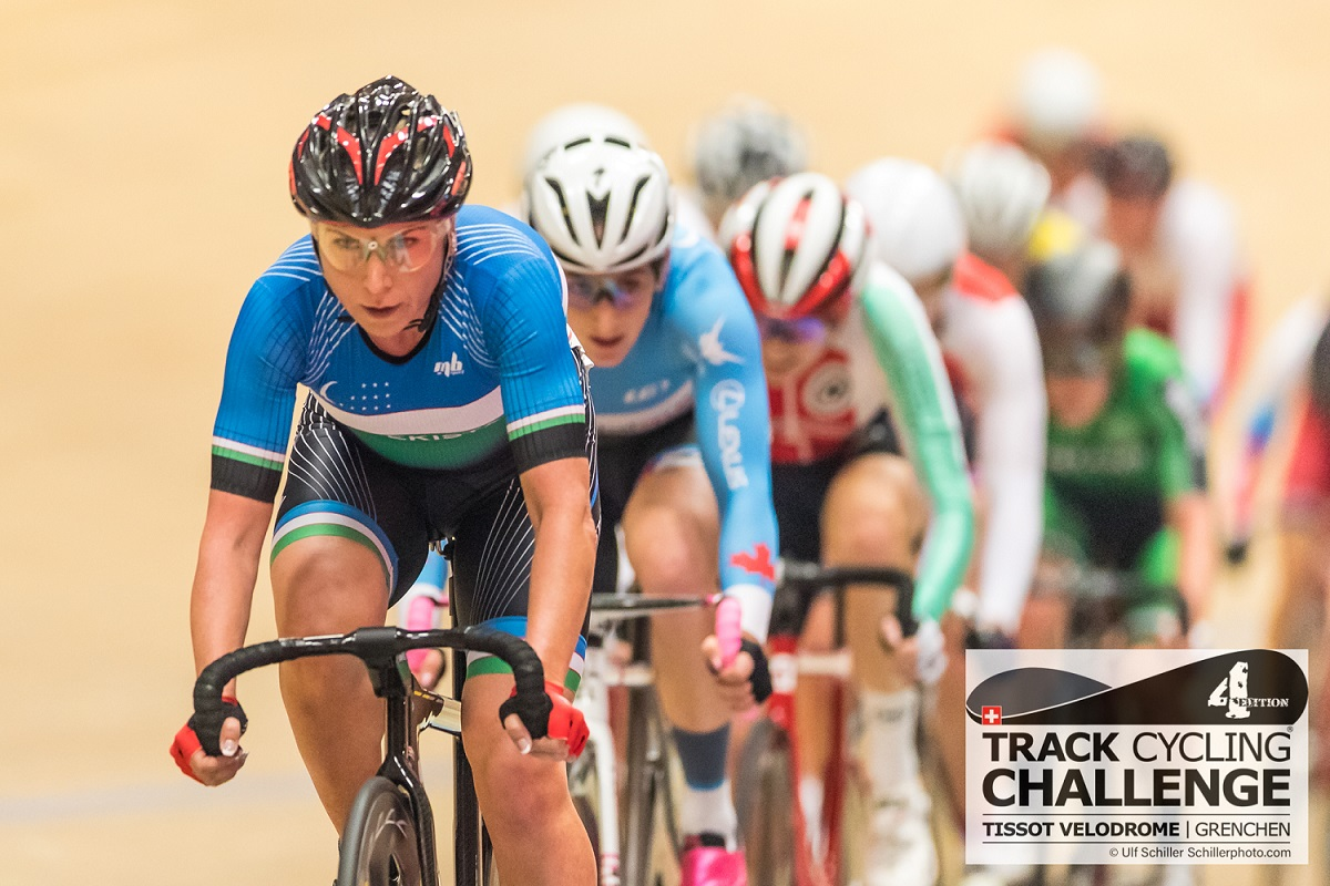 Track Cycling Challenge (UCI C1)